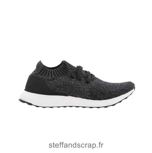Assez fabuleux adidas Ultra Boost Uncaged - Homme Chaussures Core Black-Dgh Solid Grey-Grey Three F17